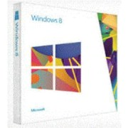 Win 8 32/64Bit Hebrew/English DVD OEM